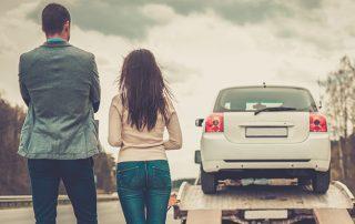 5 Car Insurance Mistakes